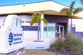 PRECO Manatee Service Center